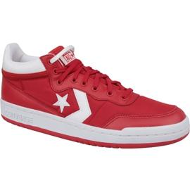 Converse Fastbreak 83 Mid M 156977C sko rød