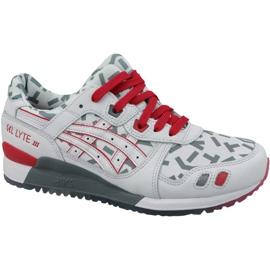 Asics Gel-Lyte Iii U 1191A251-100 sko