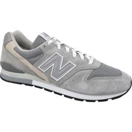 New Balance M CM996BG sko grå