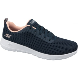 Skechers Go Walk Joy W 15641-NVPK sko navy