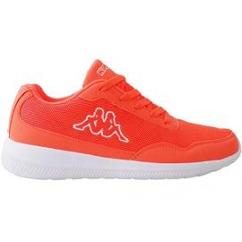 Kappa Følg W 242495 Nc 2910 sko appelsin