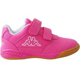 Pink Kappa Kickoff Oc Jr260695K 2210 sko