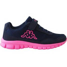 Kappa Følg Bc Jr 260634K 6722 sko