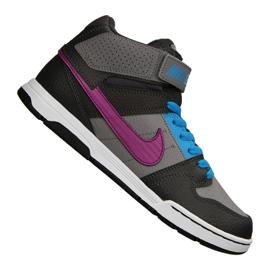 Flerfarvede Nike Sb Mogan Mid 2 Gs Jr 645025-054 sko