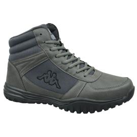 Kappa Brasker Mid M 242373-1611 sko grå