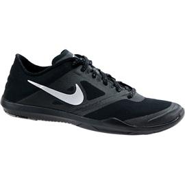 Nike Studio Trainer 2 W sko 684897-010 sort