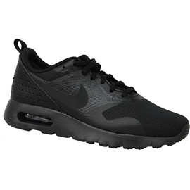Nike Air Max Tavas Gs W 814443-005 sko sort