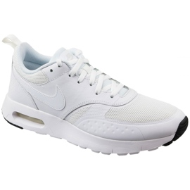 Nike Air Max Vision Gs W 917857-100 sko hvid