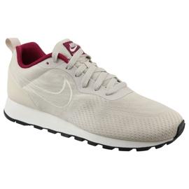 Nike Md Runner 2 Eng Mesh W 916797-100 sko hvid