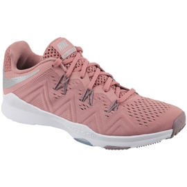 Pink Nike Air Zoom Condition Trainer Bionic W 917715-600 sko