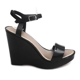Wedge Heels Open 88-59 Sort
