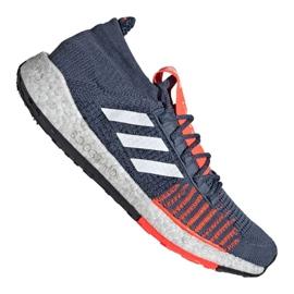 Flerfarvede Adidas PulseBOOST Hd m M F33933 sko