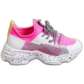 SHELOVET Sliding Sneakers