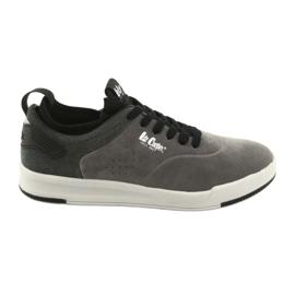 Lee Cooper 19-29-051B grå sko