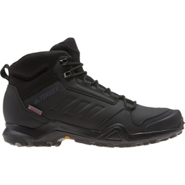Sort Adidas Terrex AX3 Beta Mid M G26524 sko