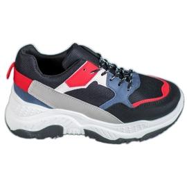 SHELOVET Flerfarvede sneakers