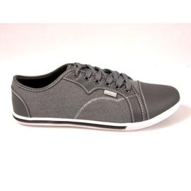 Materiale Sneakers 011M Grå