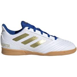 Adidas Predator 19.4 I Sala Jr EG2829 indendørs sko