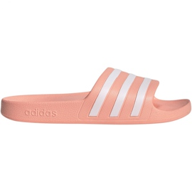 Adidas Adilette Aqua W EE7345 hjemmesko pink
