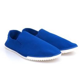 Slip-on Sneakers Lycra 8527 Blue blå
