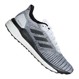 Grå Adidas Solar Drive M D97441 sko