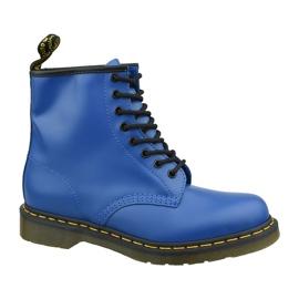 Blå Dr. sko Martens W 1460W 24614400