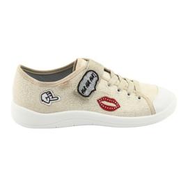 Gul Befado børns sko 251Q098