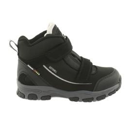 American Club Softshell støvler med amerikansk WT64-membran