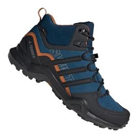 Adidas Terrex Swift R2 Mid Gtx M G26551 sko