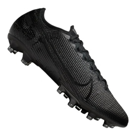 Nike Vapor 13 Elite AG-Pro M AT7895-001 sko sort