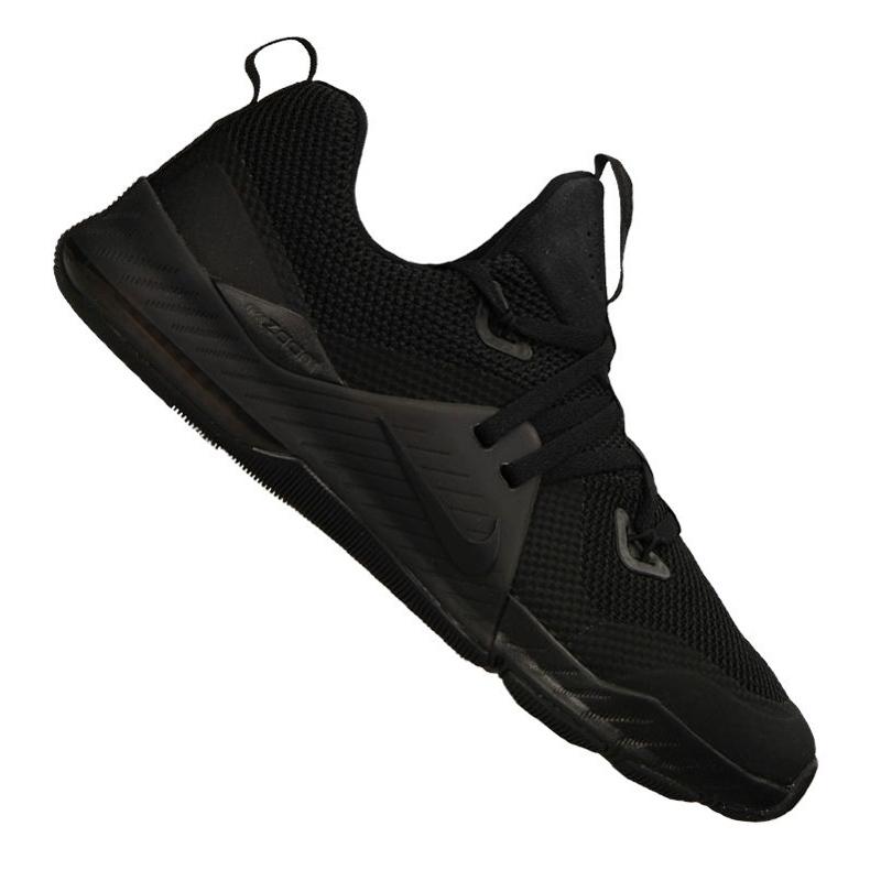 Nike Zoom Train Command M 922478-004 sko sort