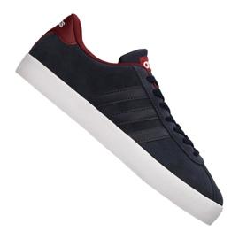 Sort Adidas Vl Court Vulc M BB9635 sko