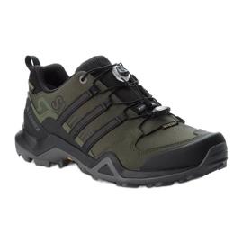 Grøn Adidas Terrex Swift R2 Gtx M sko