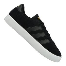Sort Adidas Vl Court Vulc M AW3925 sko