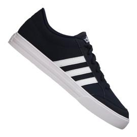 Navy Adidas Vs Set M BB9673 sko