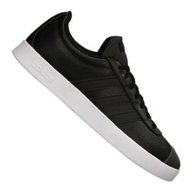 Sort Adidas Vl Court 2.0 M DA9885 sko