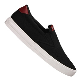 Sort Adidas Vs Set So M DB0103 sko