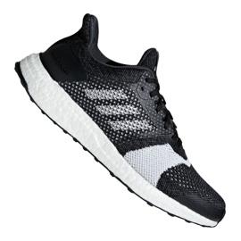 Sort Adidas UltraBoost St m M B37694 sko