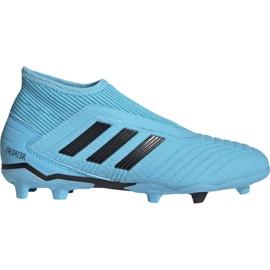 Adidas Predator 19.3 Ll Fg Jr EF9039 fodboldsko