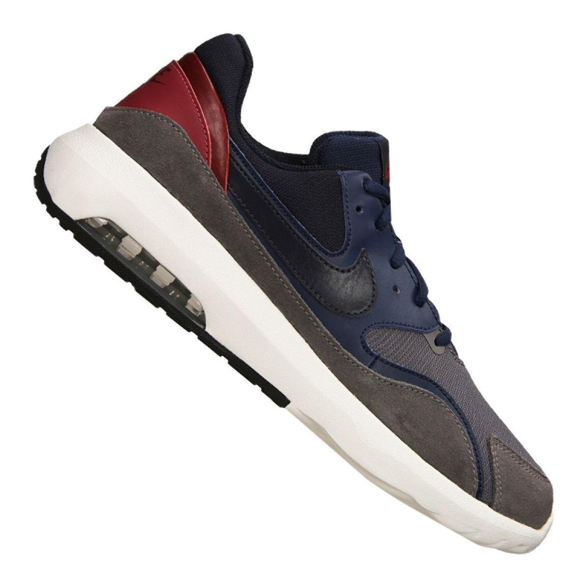 Nike Stil Populær Herrer Air Max Motion Lw Se Grå