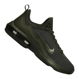 Sort Nike Air Max Kantara M 908982-300 sko