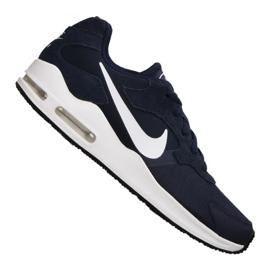 Navy Nike Air Max Guile 4 M 916768-400 sko