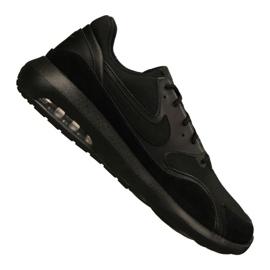 Sort Nike Air Max Nostalgic M 916781-006 sko