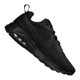 Sort Nike Air Max Motion Lw Prem M 861537-007 sko