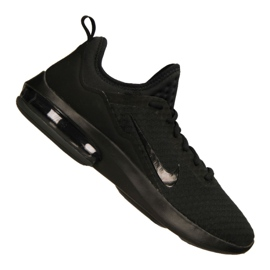 Sort Nike Air Max Kantara M 908982-002 sko