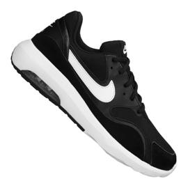Sort Nike Air Max Nostalgic M 916781-002 sko