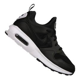 Sort Nike Air Max Prime Sl M 876069-002 sko