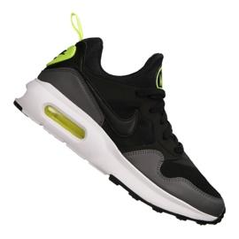 Sort Nike Air Max Prime M 876068-005 sko