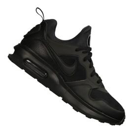 Sort Nike Air Max Prime M 876068-006 sko