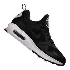 Sort Nike Air Max Prime M 876068-001 sko